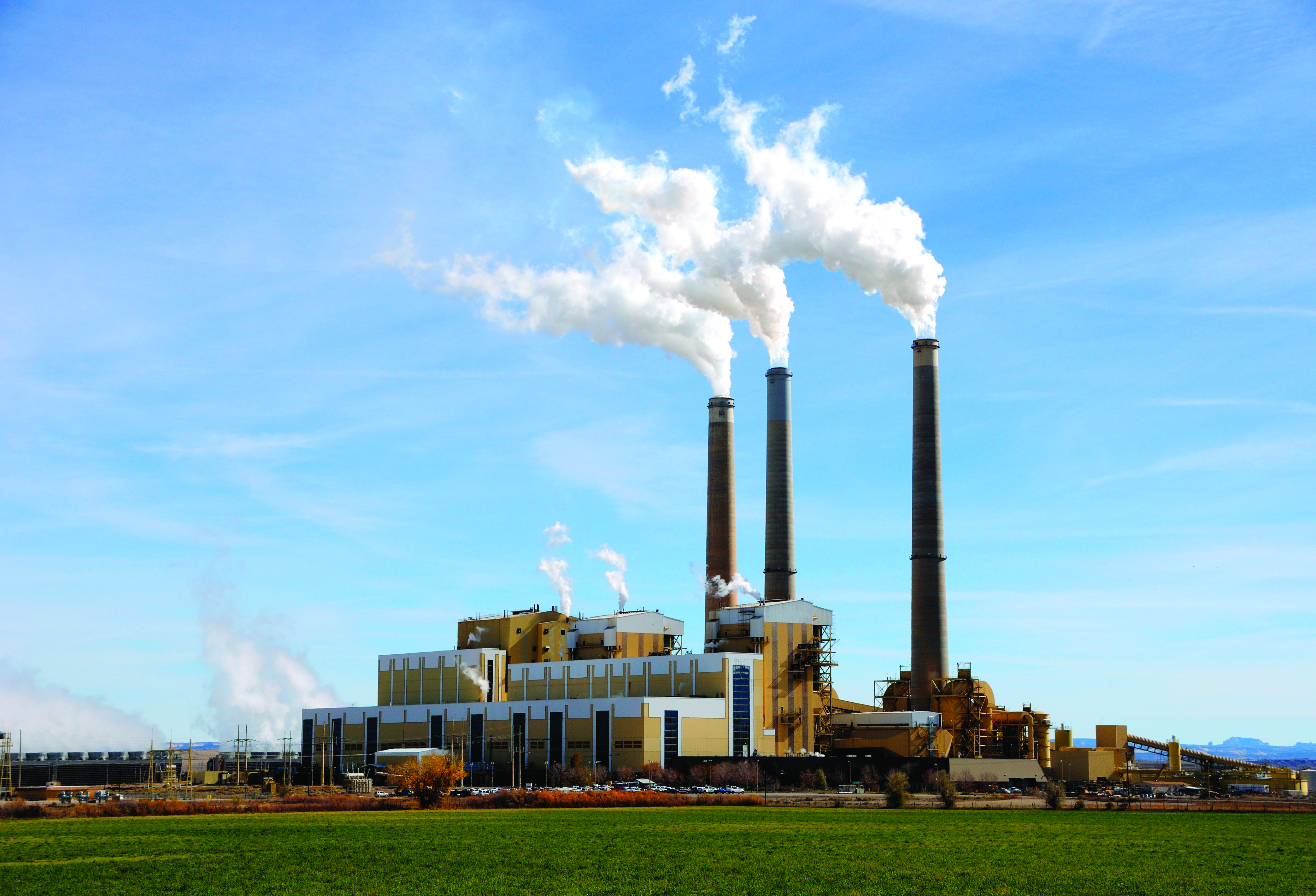 Carbon offsets plan could clear the way for coal fired power