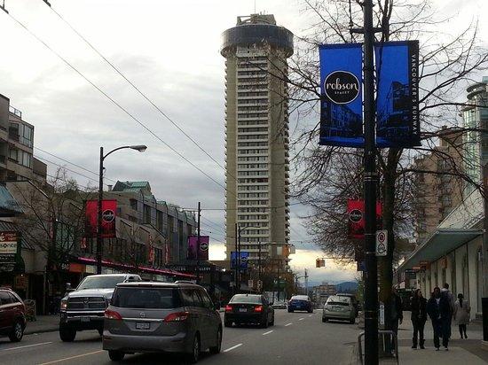 Empire Landmark Hotel Tripadvisor
