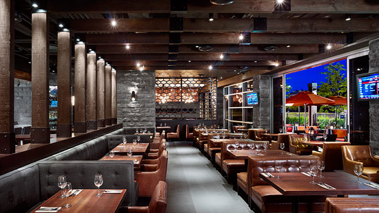 Crawford Bay Restaurants