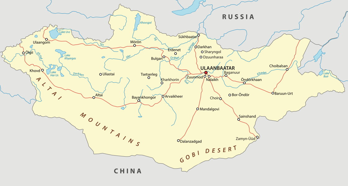 Mongolia Expands Its Resource Exploration Options