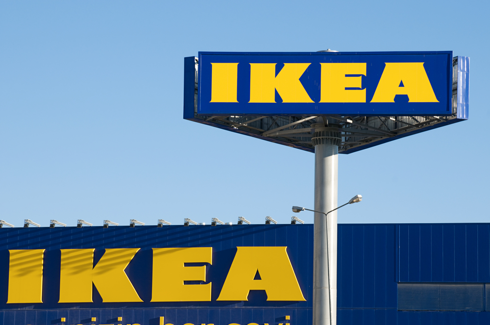 Ikea reveals plans to open a 397 000 square foot for Ikea ontario canada