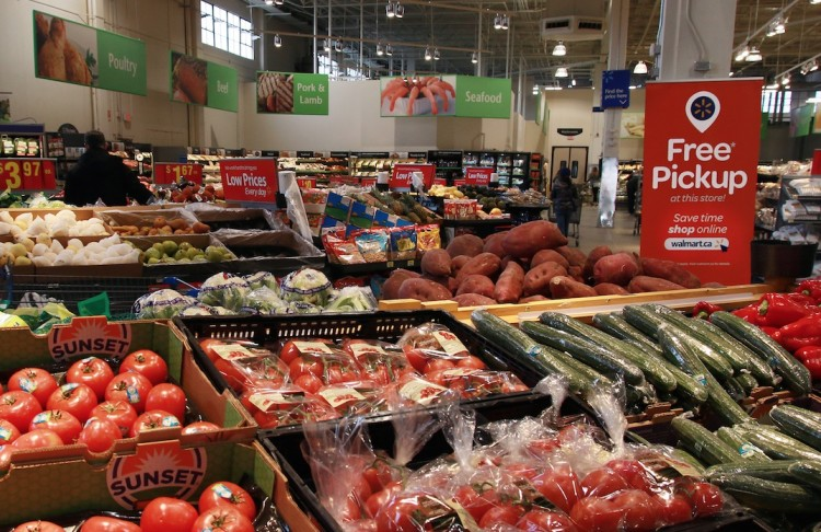Metro Vancouver grocery war goes online - Retail
