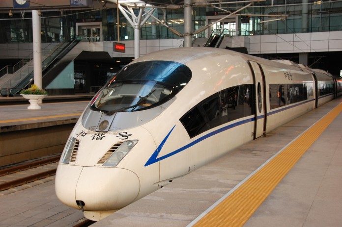 Vancouver-Seattle-Portland high-speed rail zips closer to reality with new business case