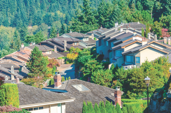 Metro Vancouver home sales jump 44.2% in a month, but prices slip further