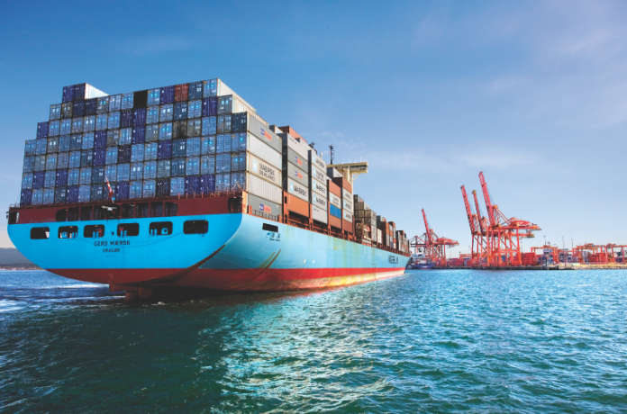 Vancouver terminal operator hops aboard with blockchain-backed TradeLens
