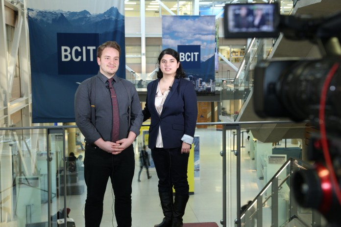 Talent Boom Bcit Business Grads Are Crushing It Across All Digital Communications Platforms Human Resources Education Business In Vancouver