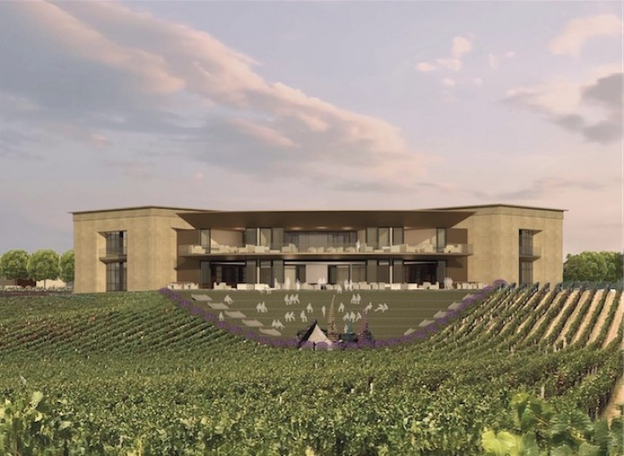 $100M investment one of largest-ever investments in Okanagan wine sector