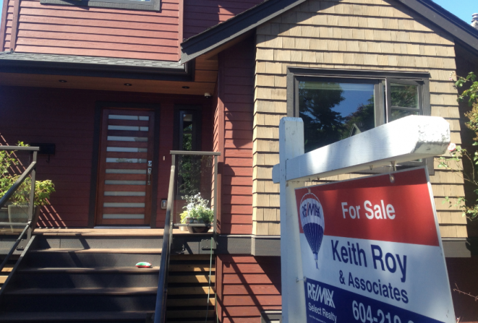 Greater Vancouver home sales continue to slide: BCREA