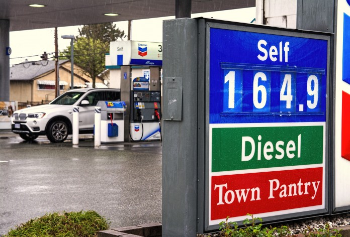 Horgan stacks the deck in BCUC inquiry on gas prices