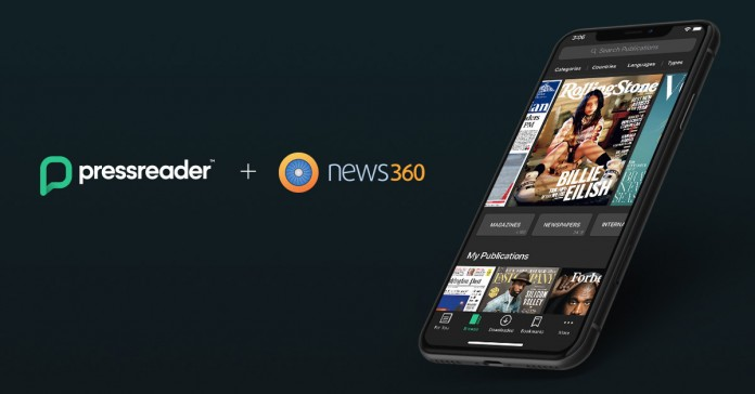 Vancouver's PressReader acquires U.S. publishing analytics firm