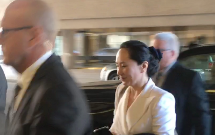 Day 2 of Meng Wanzhou extradition hearings on double criminality begins