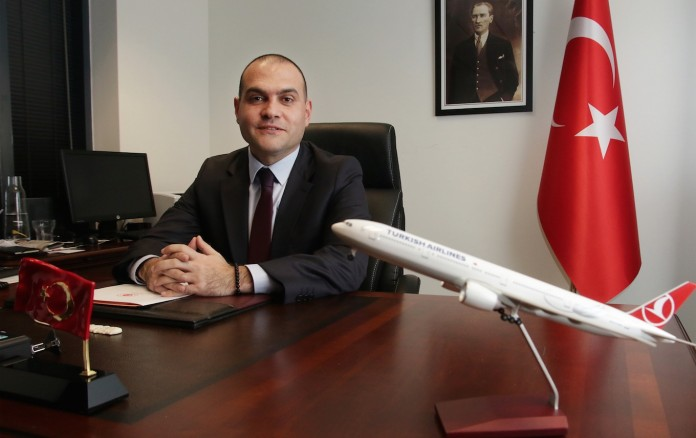 Turkish Airlines plans non-stop flights to Vancouver