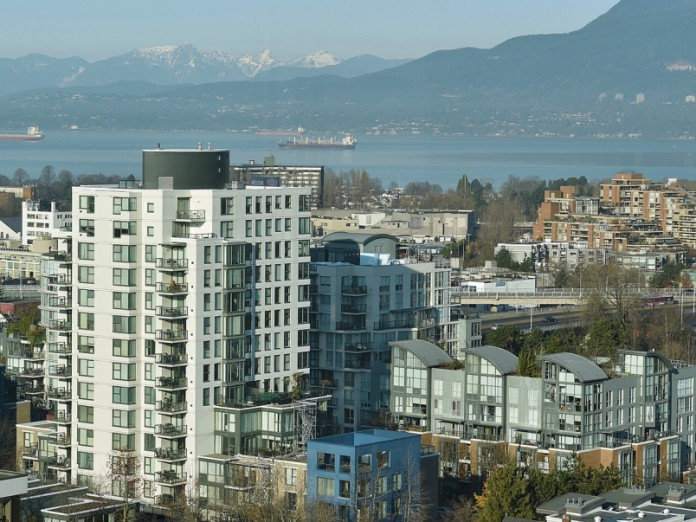 Price changes dramatically by floor in Metro Vancouver condo buildings: report