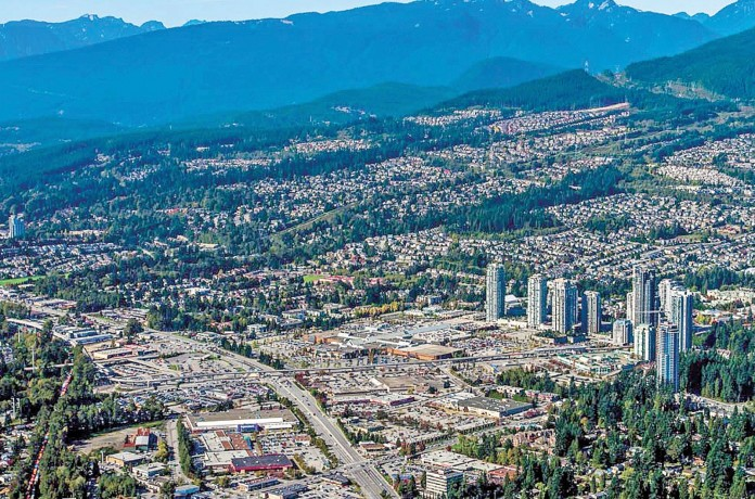 Tri-Cities wrestle with surging real estate demand