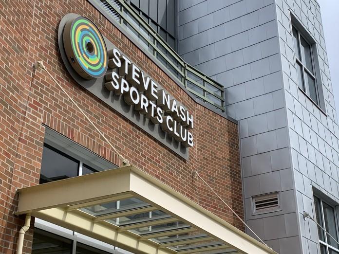 Steve Nash Fitness World seeks creditor protection owing $35M
