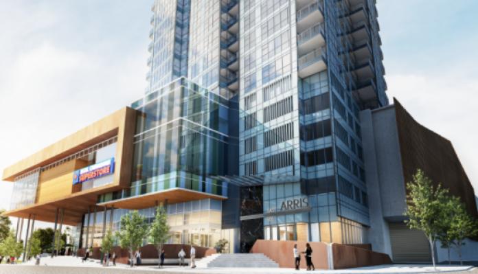 Vancouver developer bucks Calgary's rental market with condo conversion