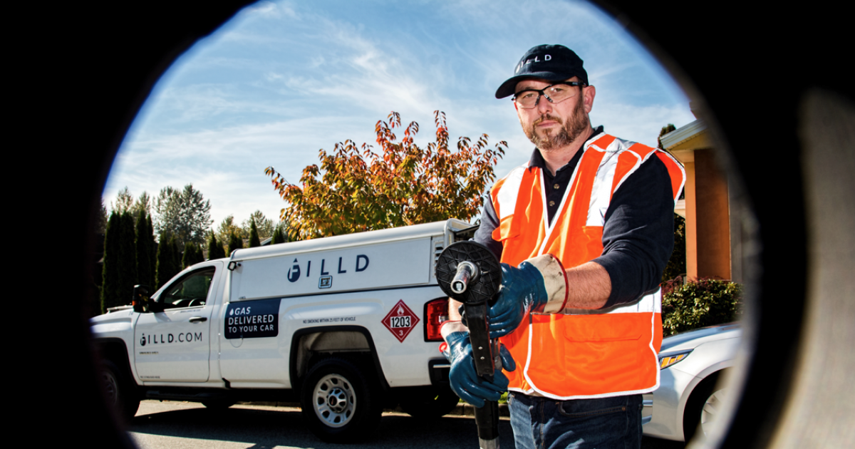 Tyler Car And Truck >> Filld launches gas delivery service for personal vehicles in Vancouver - Transportation ...