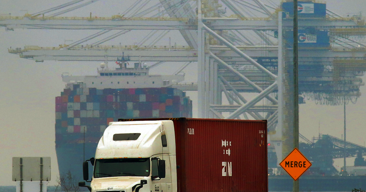 Vancouver Fraser Port Authority Gct Canada At Odds Over