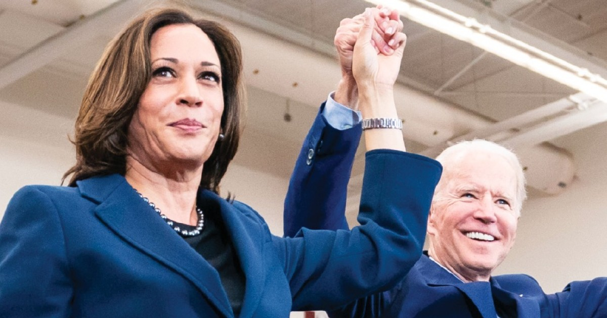 Would Biden-Harris be good for B.C.? - Economy, Law & Politics | Business in Vancouver