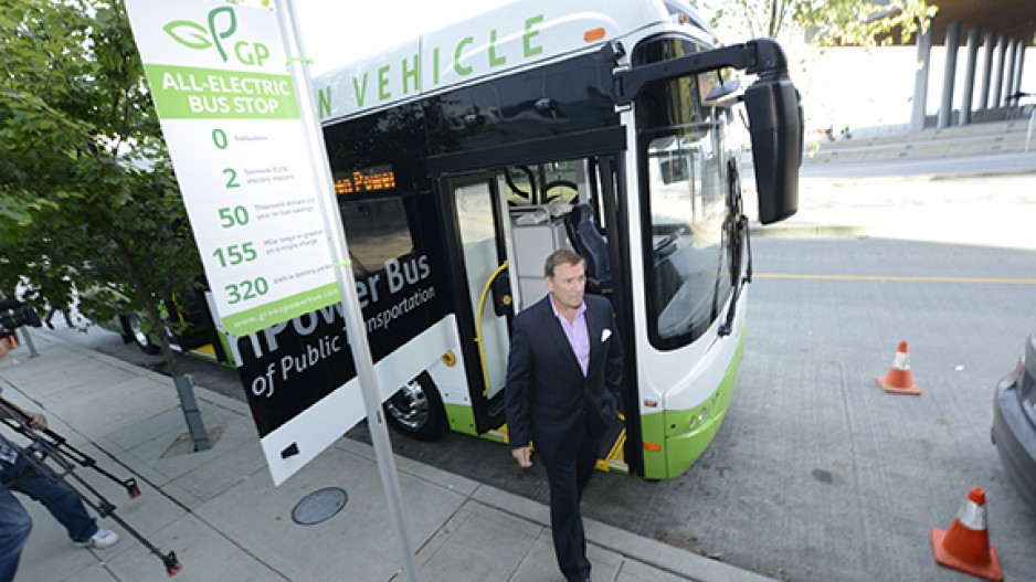Companies rev up green transportation products - Technology
