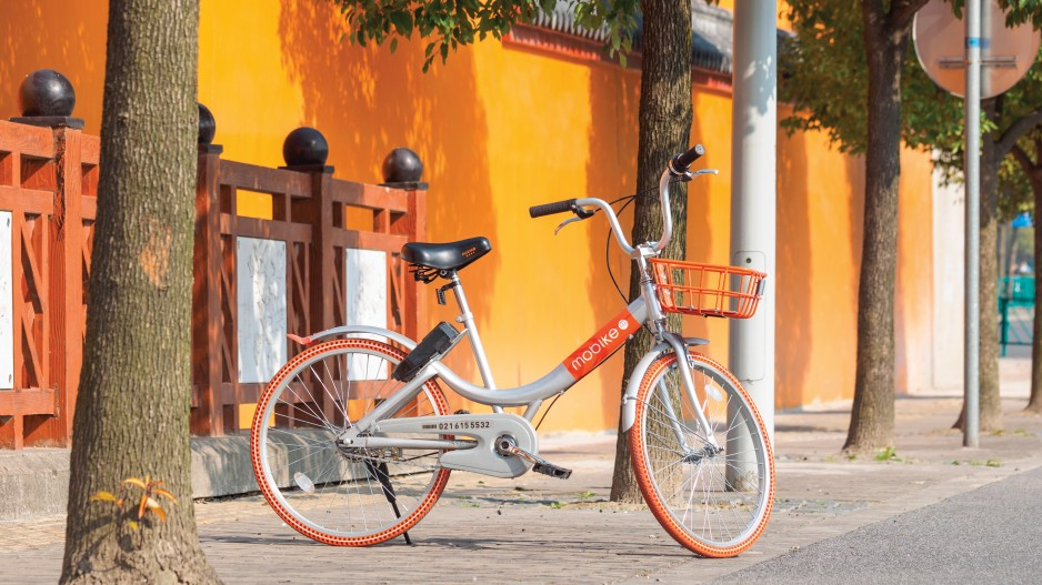 Chinese companies export two-wheeled ride sharing - Asia Pacific