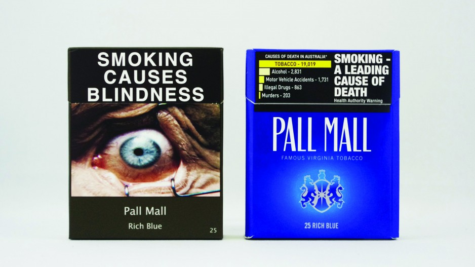 Can you buy cigarettes Gauloises in Sheffield