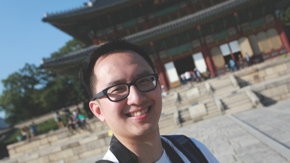 Andrew Chan - | Business in Vancouver