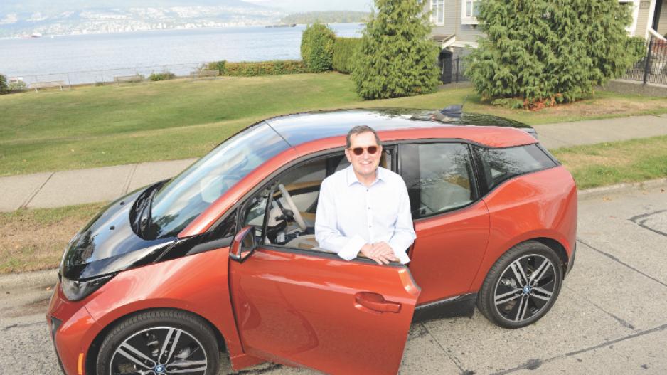 End Of Rebates Puts Electric Car Sales In Slow Lane