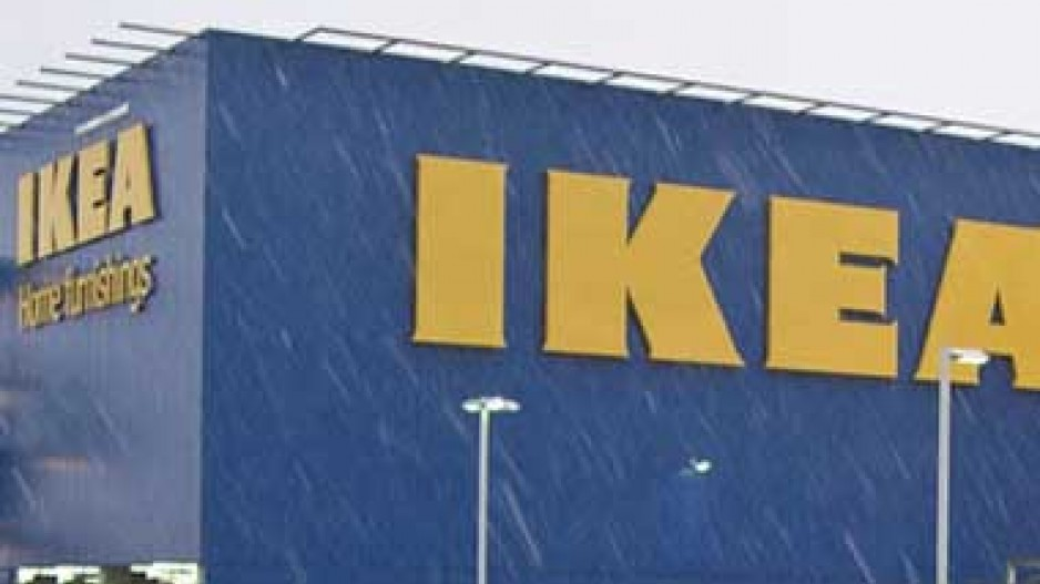 Ikea Make A Return To Vancouver Island