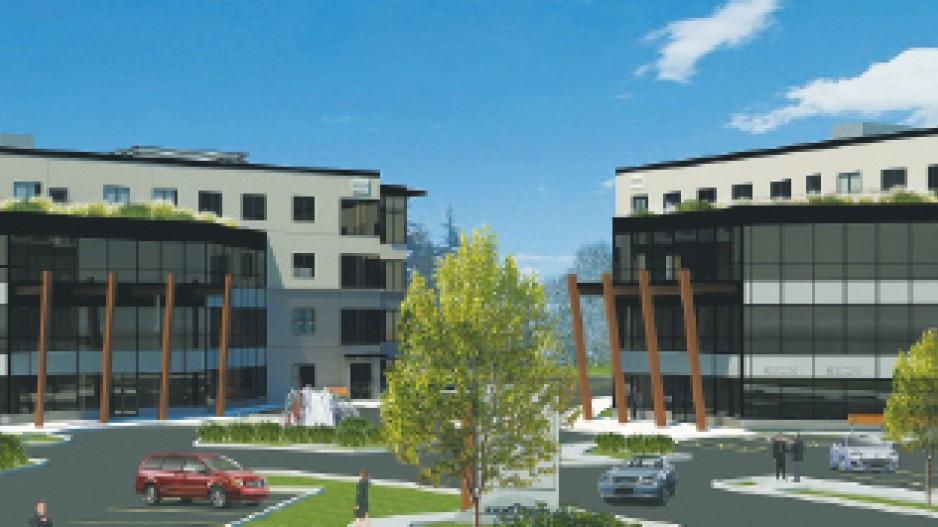 Sparks City Building Permits