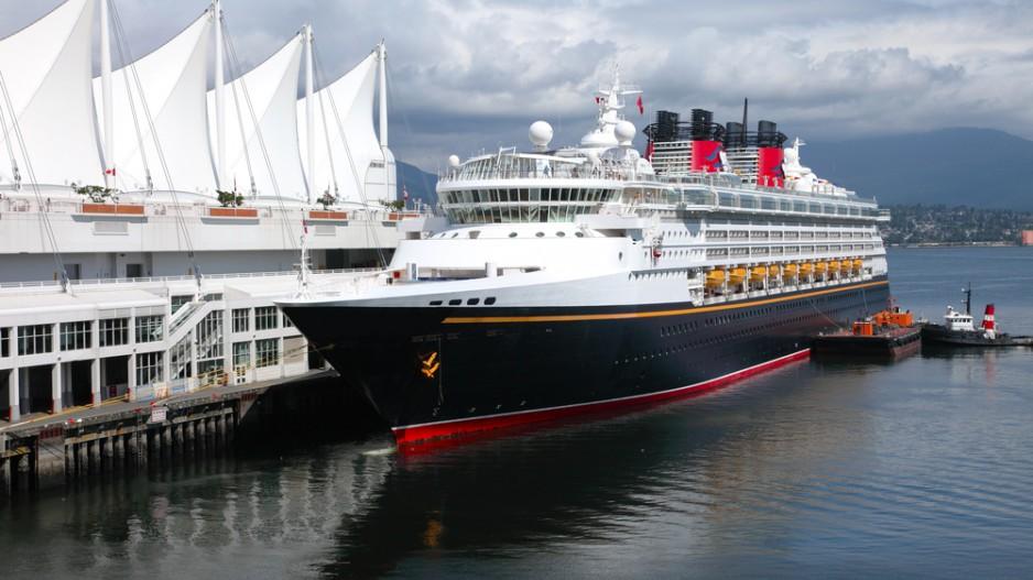 Hotels Near Canada Place Cruise Ship Terminal