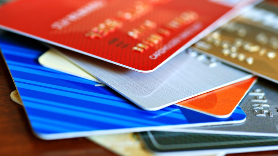 Canadian household debt hits record high: StatsCan - Economy, Law ...