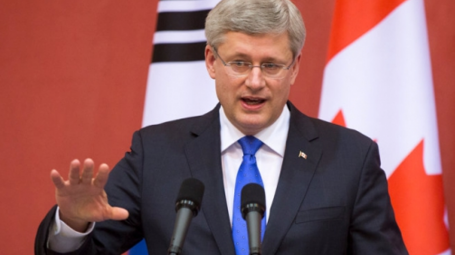 Canada Announces Free Trade Agreement With South Korea Asia