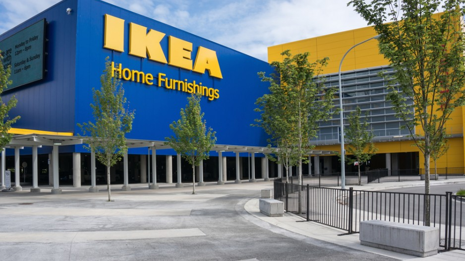 Ikea illegally negotiated with workers must pay damages for Ikea jobs pay