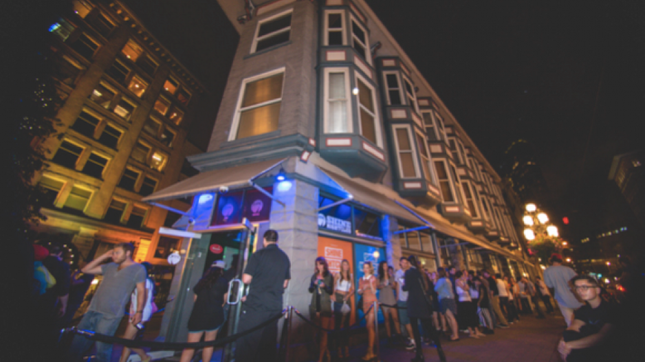 Blueprint closes shine nightclub for renovation rebranding vancouver nightclub owner blueprint plans to close its shine nightclub in gastown on september 27 and completely gut the facility for a remodeling and malvernweather Images