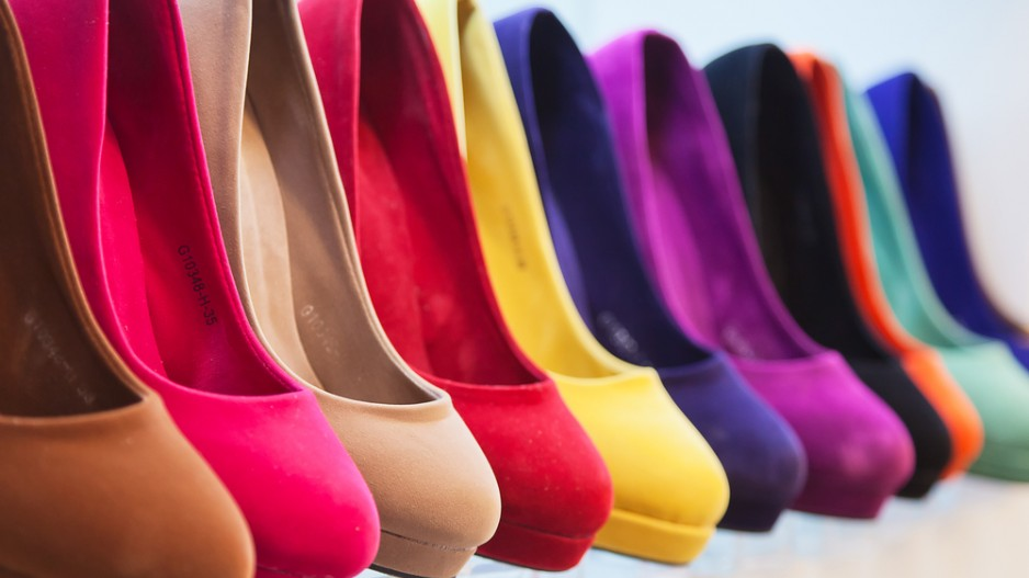 DSW Designer Shoe Warehouse is coming