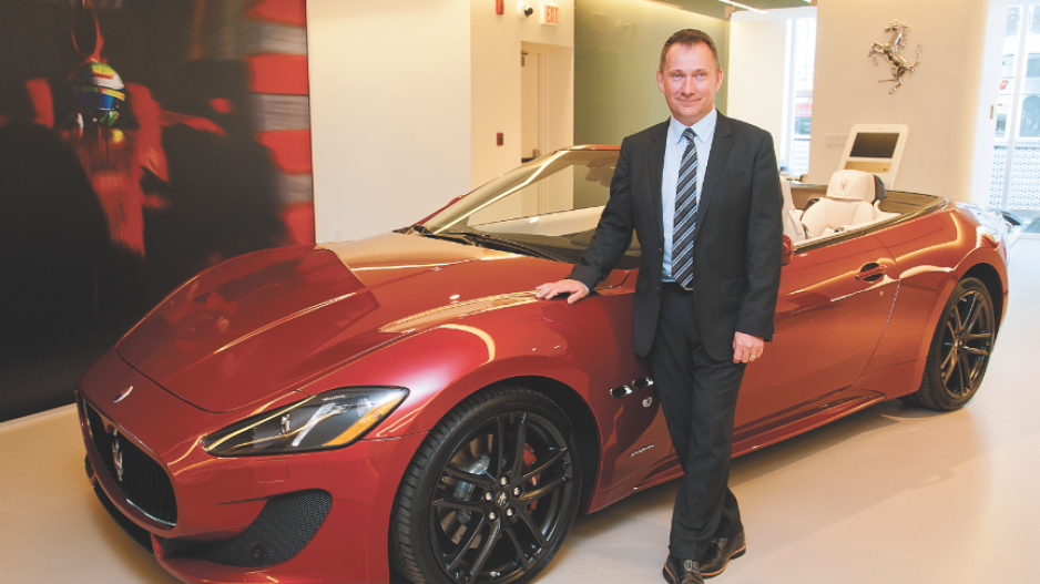 Luxury Cars Light Trucks Driving B C Vehicle Sales Retail Manufacturing Business In Vancouver