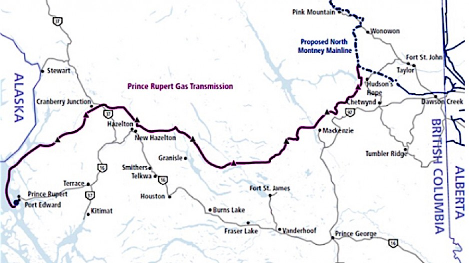 New gas pipeline project doesn't depend on LNG - Resources