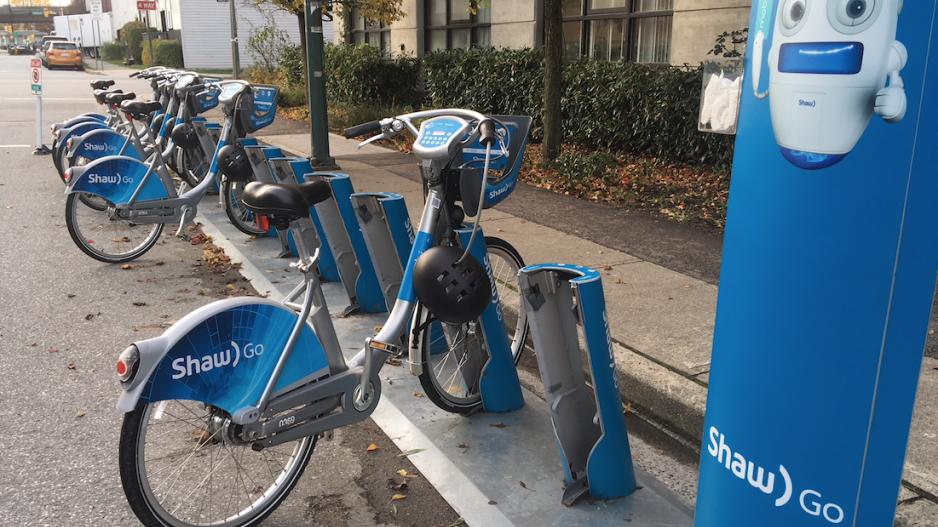 City gives Mobi bike-share program deferral on payments - Transportation |  Business in Vancouver