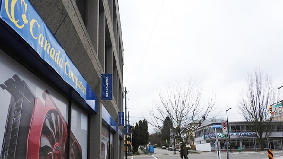9faae047d8 Canada Computers now operating in three of the B.C. locations formerly  occupied by NCIX  Alberta s Memory Express has opened three new stores
