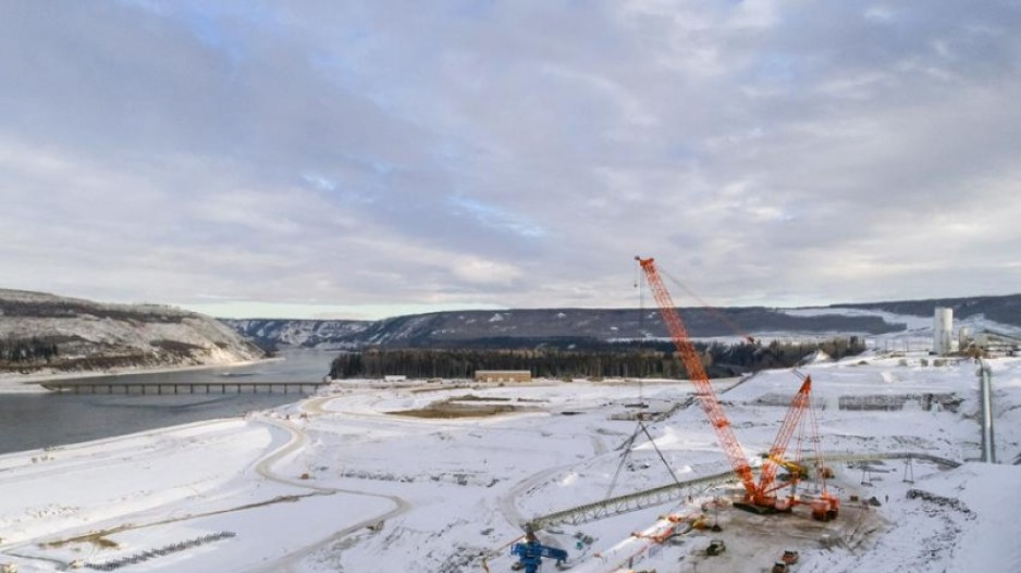 Elections BC approves petition to cancel Site C