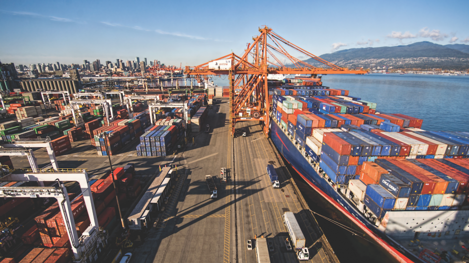 Shipping outlook 2019: troubling Trump trade winds on the