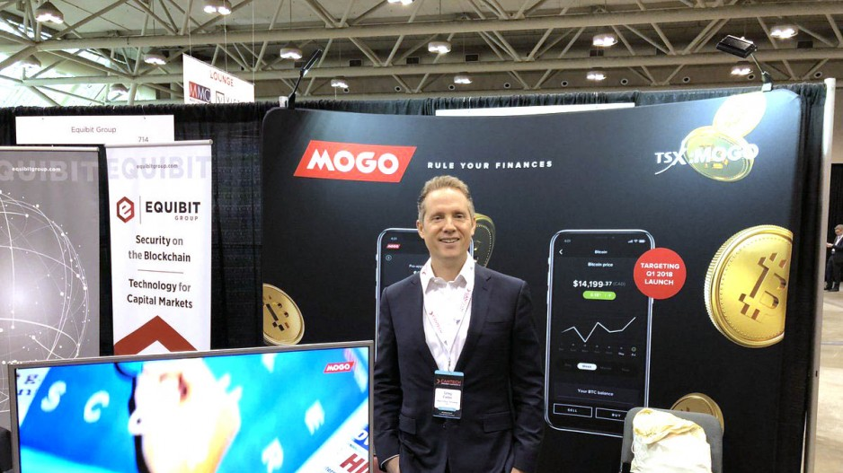 Vancouver fintech Mogo acquires Carta Worldwide in $24m deal - Technology |  Business in Vancouver