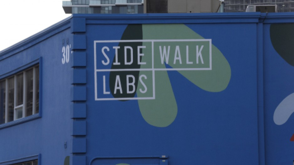 Will Alphabet's Sidewalk Labs soon make a play for Vancouver?