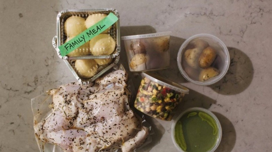 These Vancouver Restaurants Are Making Meal Kits That Let You Do