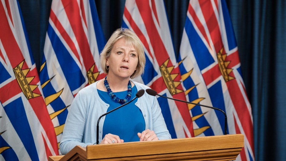 Bc Marks Sobering Weekend Record Of 817 Covid Cases Economy Law Politics Business In Vancouver