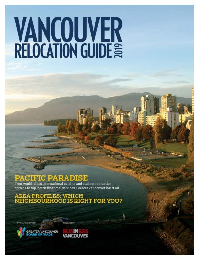 Relocation Guide 2019 cover