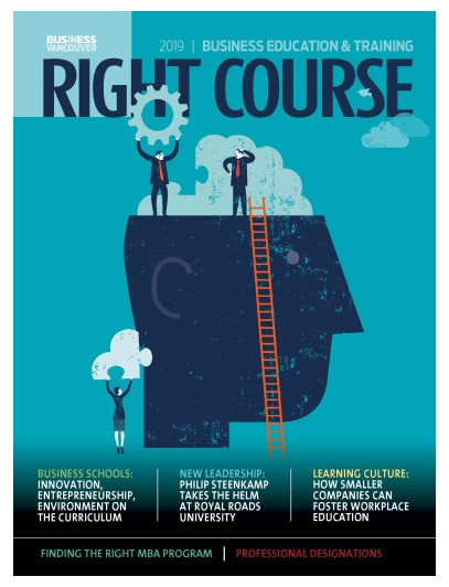 Right Course 2019 cover