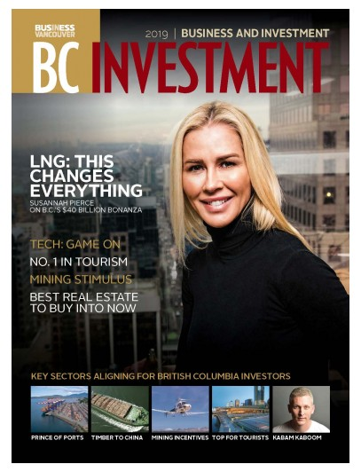 BC Investment Cover
