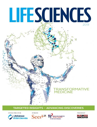 LifeSciences BC 2019 | Business in Vancouver
